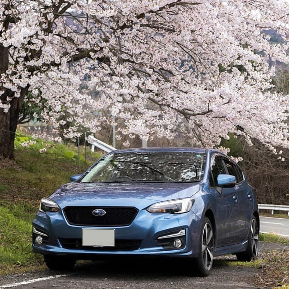 Subaru Impreza 5th gen.