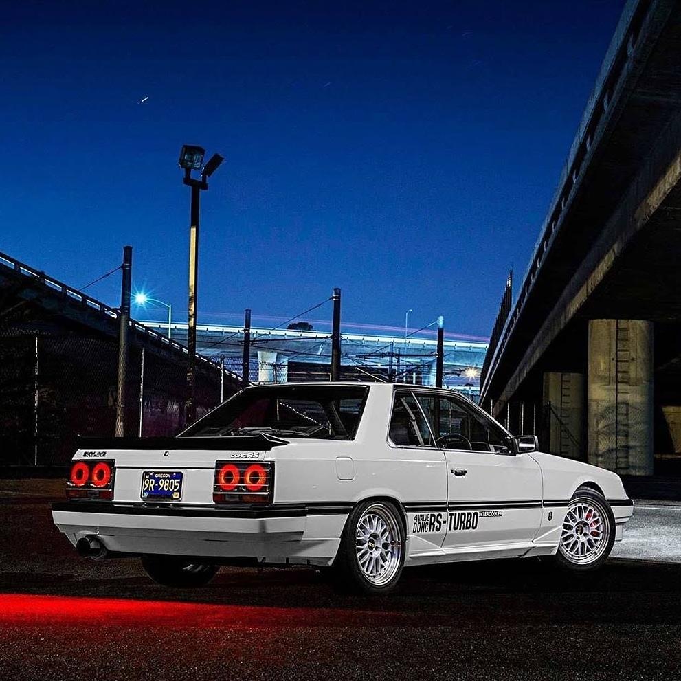 Nissan Skyline GT-R R31