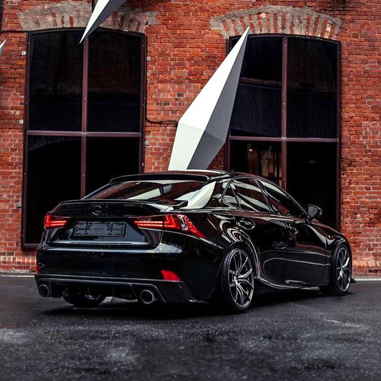 Lexus IS 3rd gen. XE30