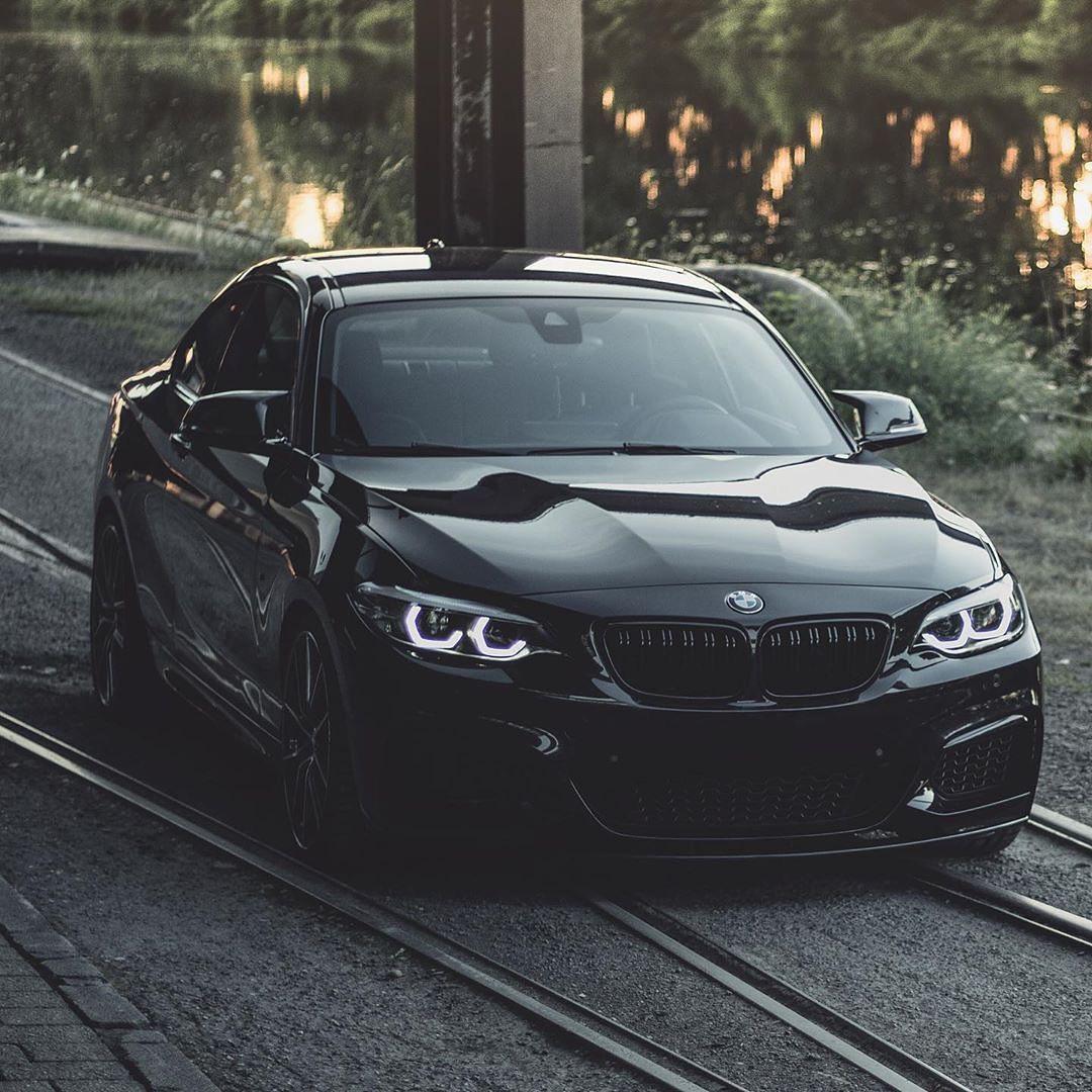 BMW 2 Series M Sport F22