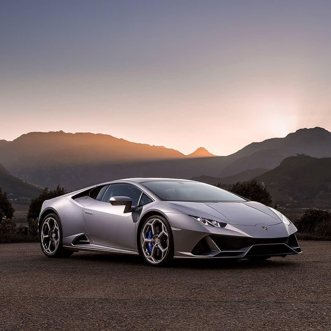 Lamborghini Huracan EVO and EVO Spyder