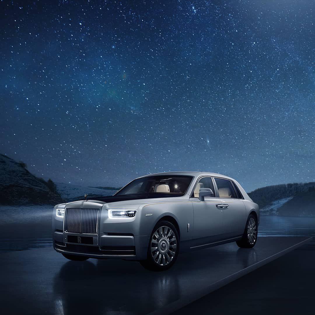 Rolls-Royce Phantom 8th gen. SWB and EWB