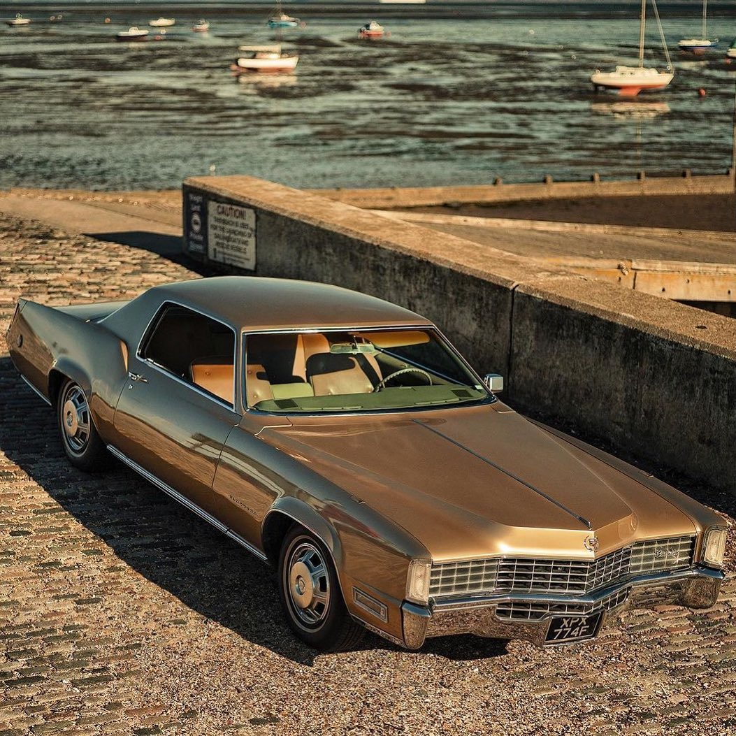 Cadillac Eldorado (from 1953 to 2002)