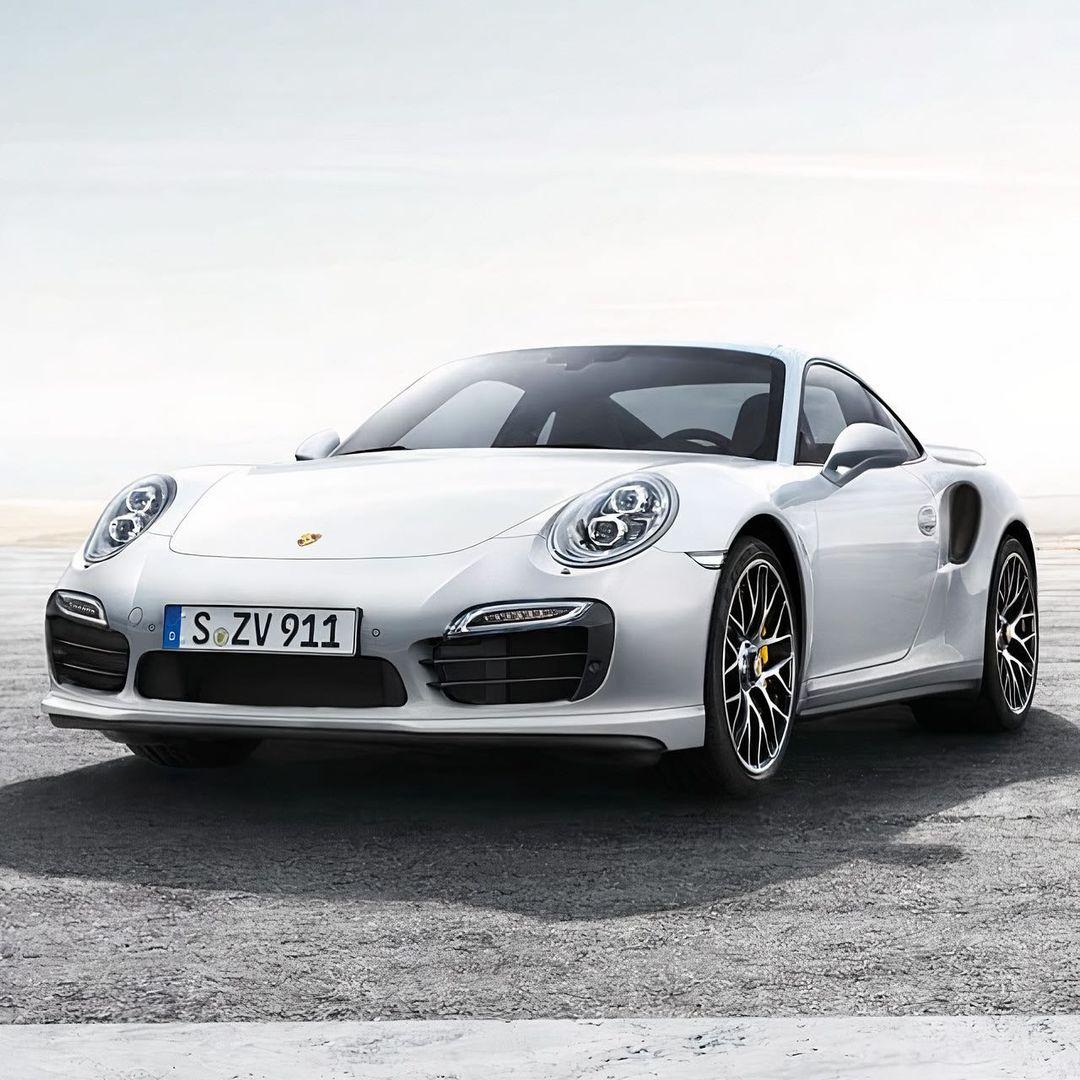 Porsche 911 991 Coupe, Cabriolet and Targa