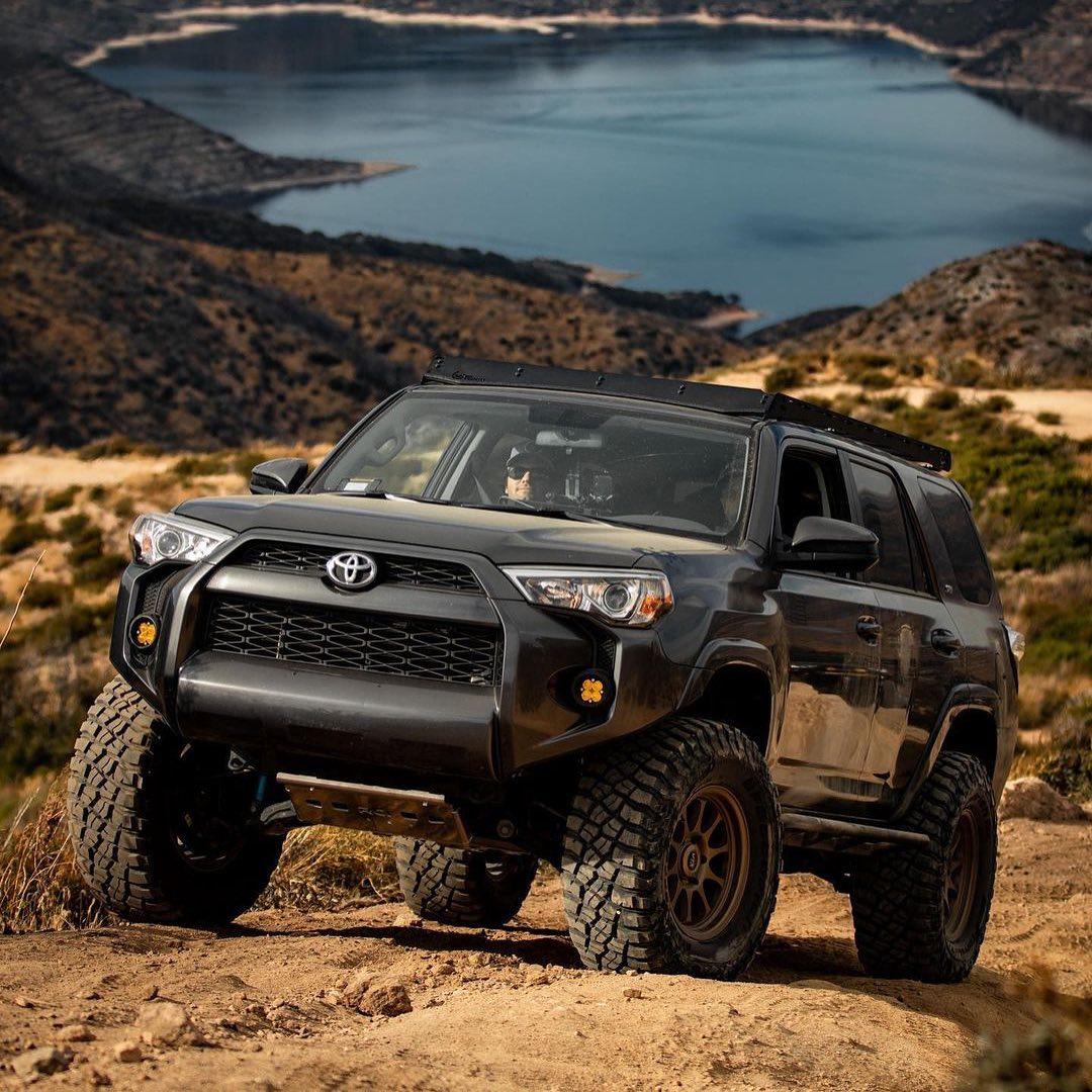 Toyota 4Runner 5th gen.