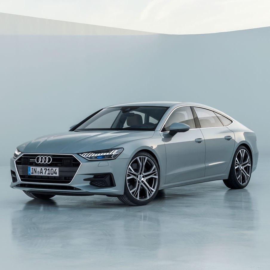 Audi A7 2nd gen. C8