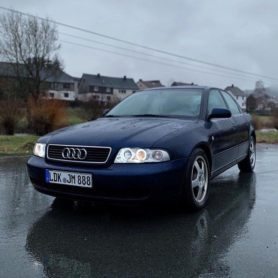 Audi A4 1st gen. B5