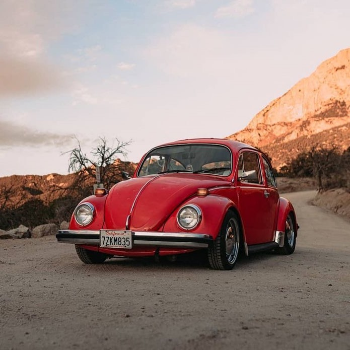 """Volkswagen Typ 1 """"Beetle"""""""