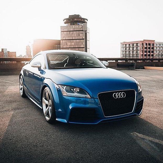 Audi TT RS 1st gen. (8J)