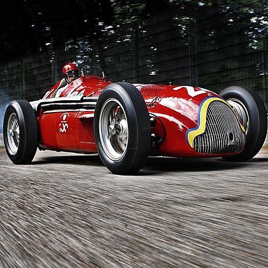"""Alfa Romeo 158 """"Alfetta"""""""