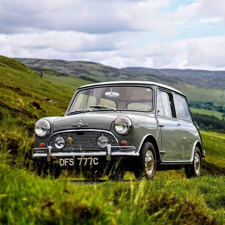 Mini (1959-2001)