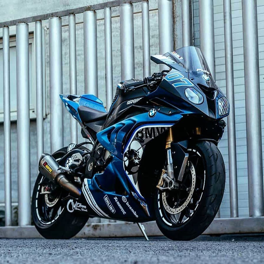 BMW S 1000 RR, S 1000 XR, S 1000 R and HP4
